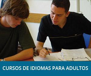 Curso de Idiomas Para Adultos en el extranjero