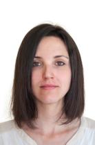 Nuestra nueva compañera Ana Tomas