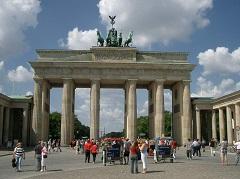 Curso de aleman en el extranjero