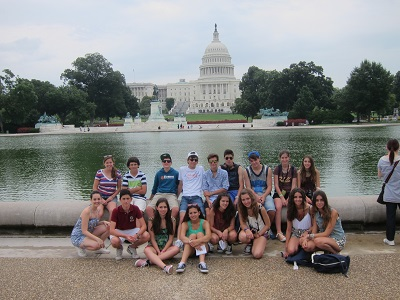 Curso de Verano en Washington DC