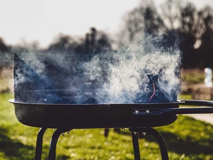 cosas para hacer en Estados Unidos: cookouts