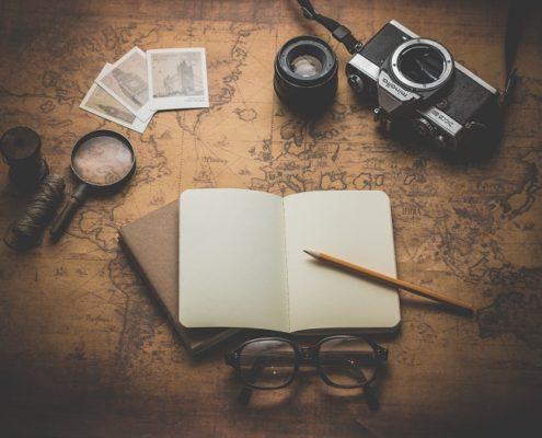 8 cosas a saber antes de estudiar en el extranjero