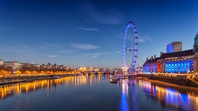 destinos para estudiar en el extranjero: Londres