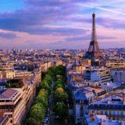 destinos para estudiar en el extranjero París