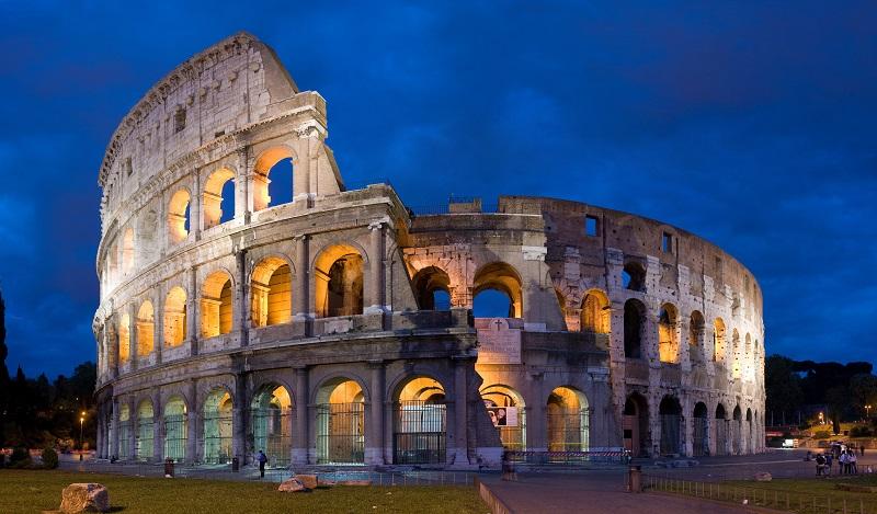 destinos para estudiar en el extranjero Roma