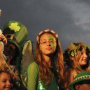 curiosidades sobre Irlanda: San Patricio