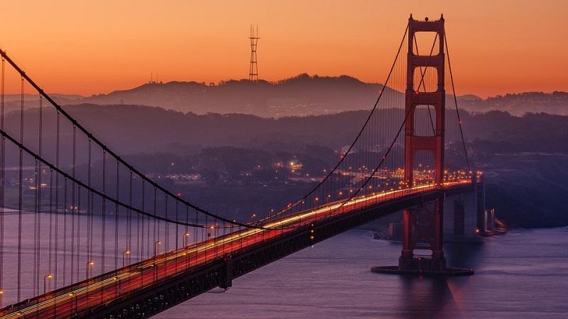 destinos para estudiar en el extranjero San Francisco