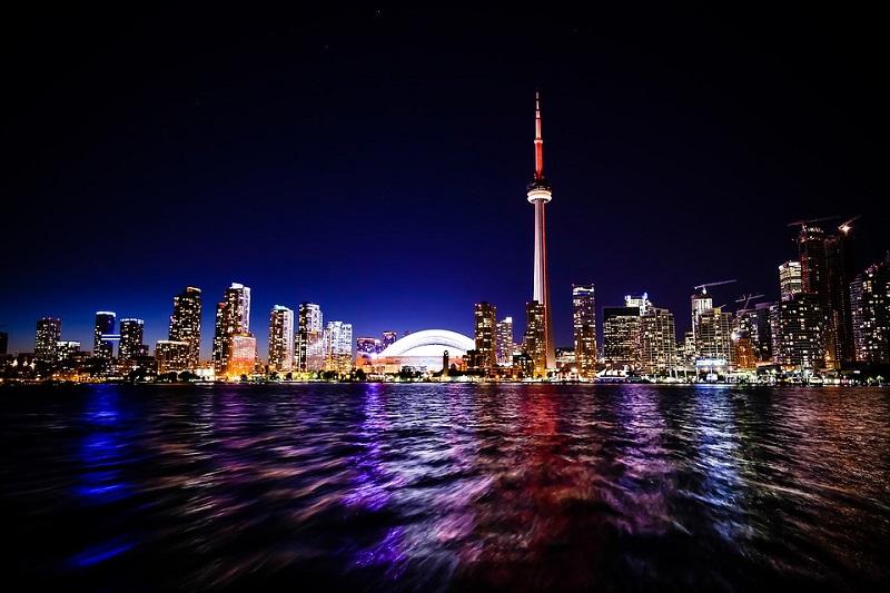 destinos para estudiar en el extranjero: Toronto