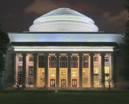 cursos de verano para jóvenes en EEUU: MIT