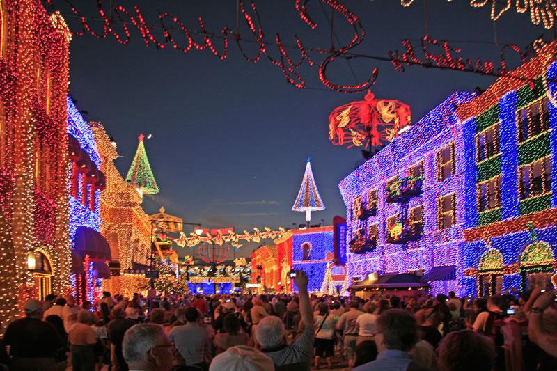 celebrar la Navidad al estudiar en el extranjero: America