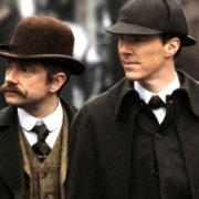 aprender inglés con Sherlock