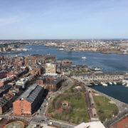 8 maneras de disfrutar de Boston en verano