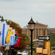 Curso de Verano en Philadelphia, Visita las tres ciudades más importantes de la costa este