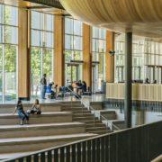 Cuáles son los requisitos de admisión de las universidades canadienses