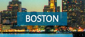 Curso para Jóvenes Nueva Inglaterra - Nueva York y Boston