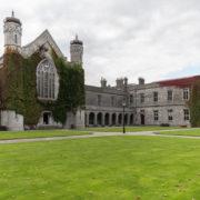 Cuáles son los requisitos de admisión de las universidades irlandesas