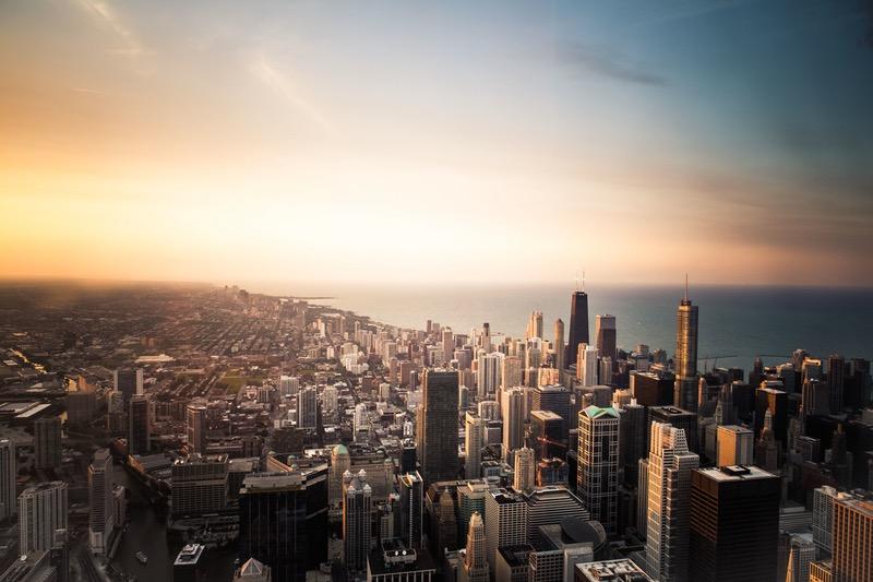 cursos de verano en Estados Unidos: Chicago