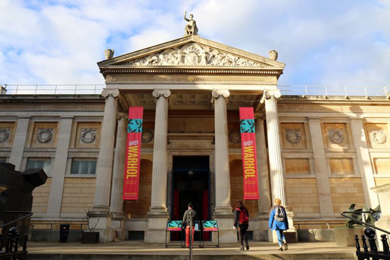 Museo Ashmolean