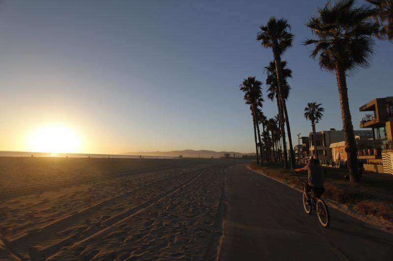 cursos de verano en Estados Unidos: Los Angeles