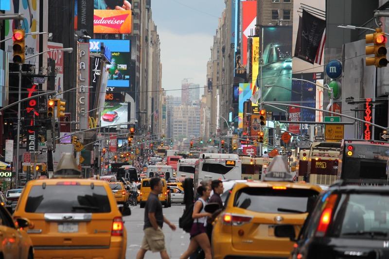 cursos de verano en Estados Unidos: Nueva York