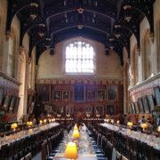 ¿Qué no puedes perderte en Oxford?