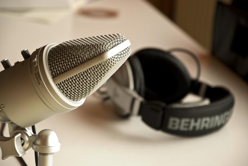tecnologías para mejorar la enseñanza: podcasts