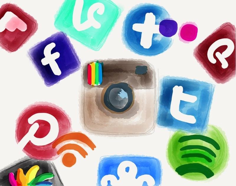 tecnologías para mejorar la enseñanza: redes sociales