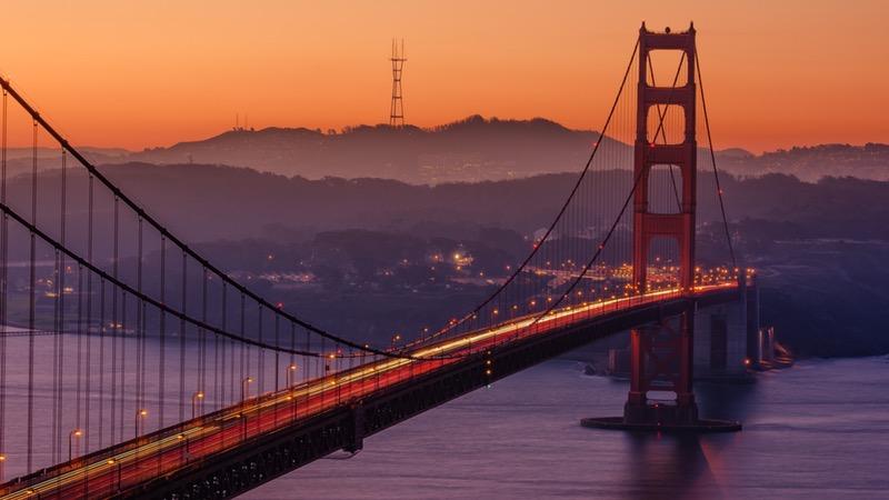 cursos de verano en Estados Unidos: San Francisco