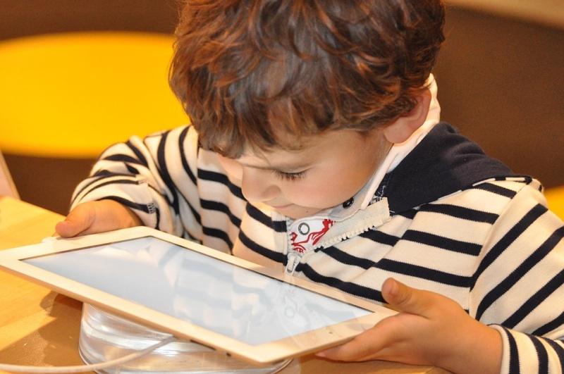 tecnologías para mejorar la enseñanza: tablets