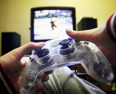tecnologías para mejorar la enseñanza: videojuegos