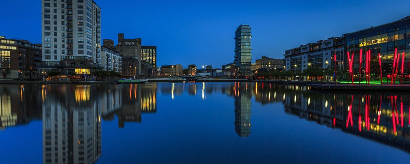 cosas que hacer en Dublín