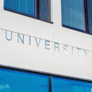 Por qué Universidad de EEUU debes decidirte
