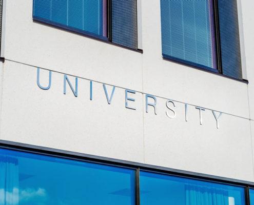 elegir Universidad