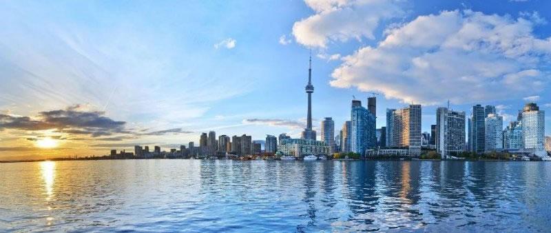 estudiar en Toronto