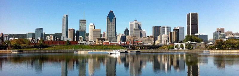 estudiar en Canadá: Montreal