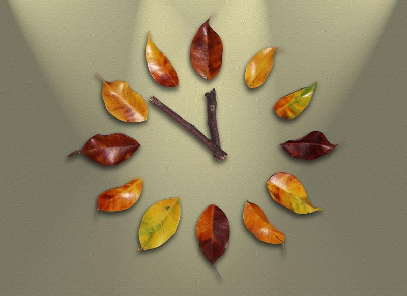 Adaptación horaria