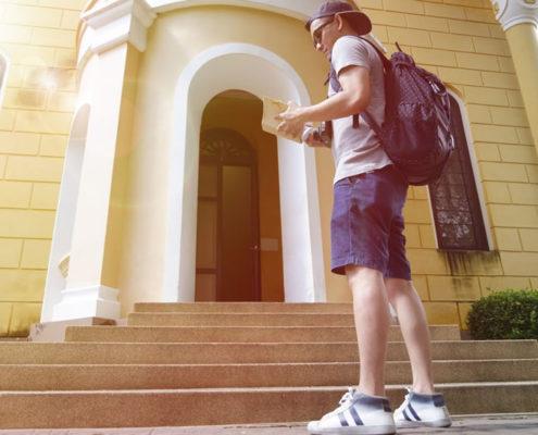 pautas para los estudios en el extranjero