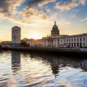 Qué lugares no debes perderte si estudias inglés en Dublín