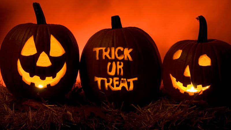 fiestas internacionales: Halloween