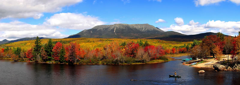 Highlands Maine