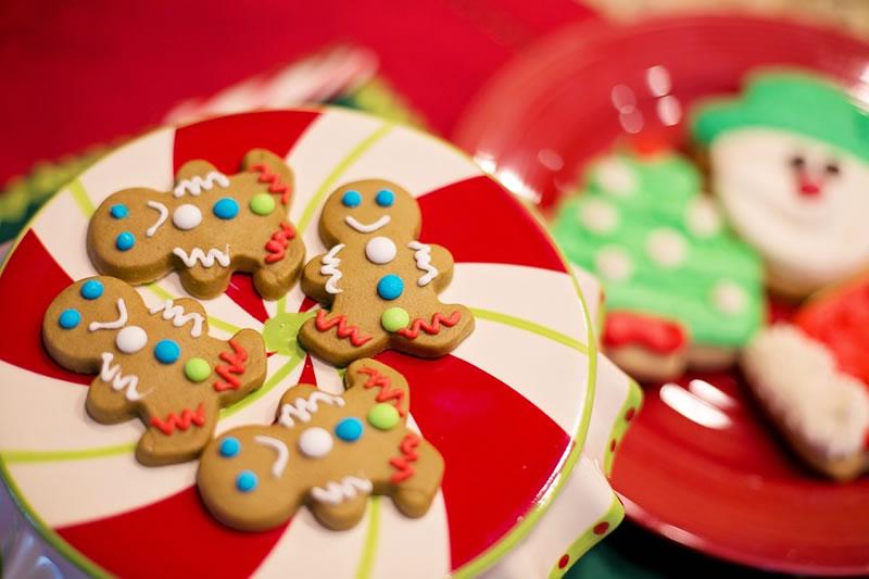 cómo se celebra la Navidad en Reino Unido
