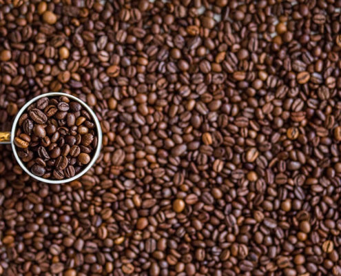 ciudades donde estudiar en el extranjero elegidas por el café que ofrecen