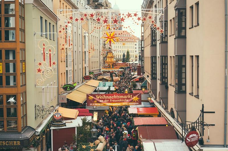 Cómo se celebra la Navidad en Alemania