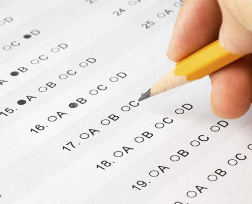 consejos para preparar un examen de inglés