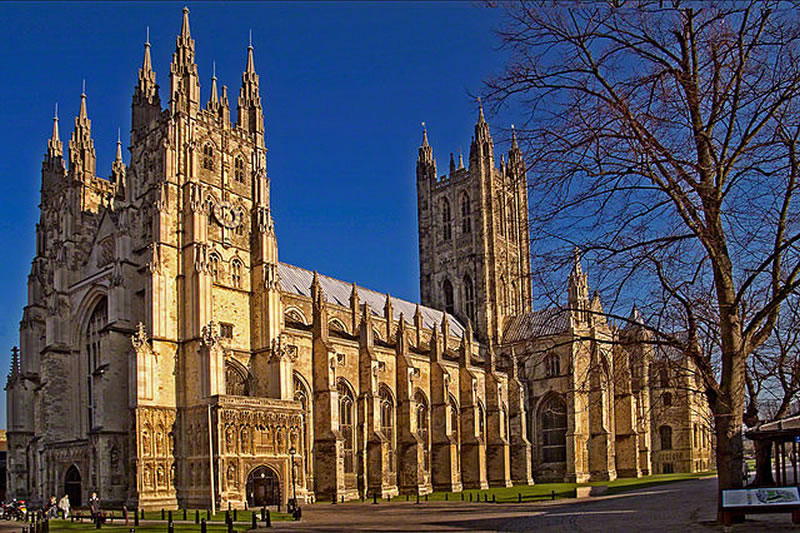 escapada cultural a Canterbury