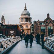 Cómo elegir una ciudad para aprender inglés