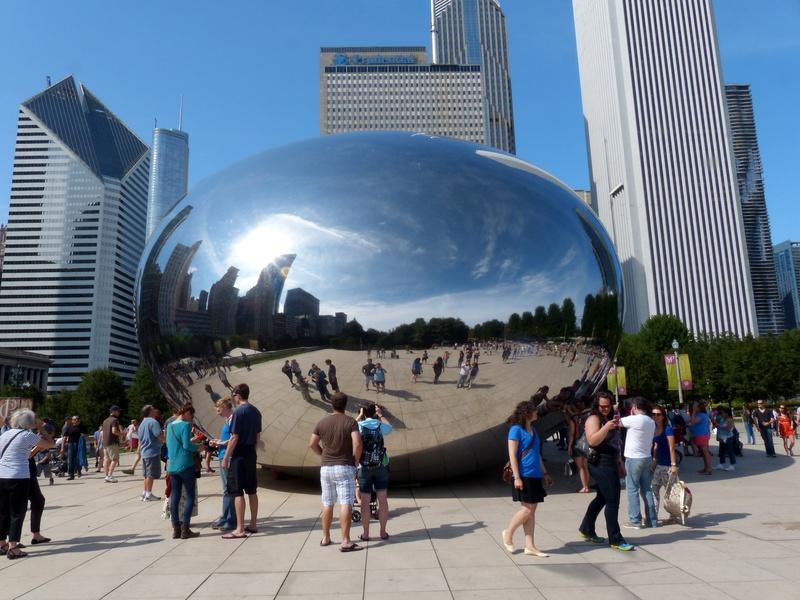 excursiones para aprender inglés en USA