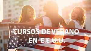 Curso para Jóvenes en Verano en EEUU