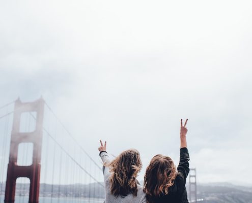 estudiar inglés en verano en San Francisco