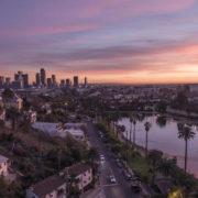 Planes de verano en Los Angeles
